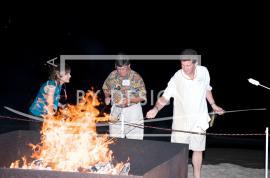 Bonfire, Photography, Creative Focus