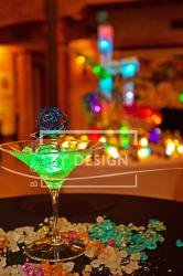 Martini Night, Photography, Creative Focus