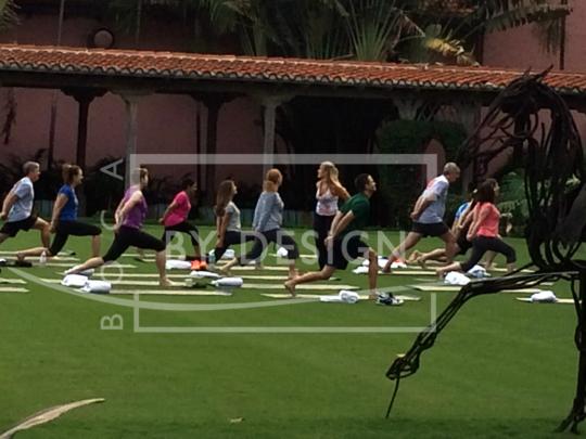 Yoga, Photography, Boca By Design