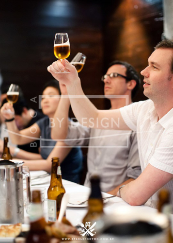 beer tasting, Photography, Waquine