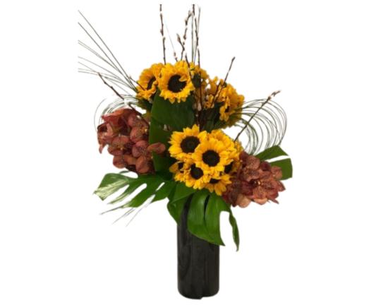 $200 Sunflowers