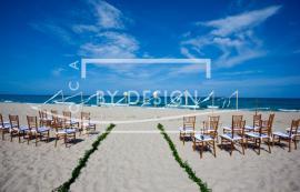 Beach Treat. Photography, Sara Kauss