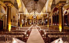 Luxurious Wedding. Photography, Munoz