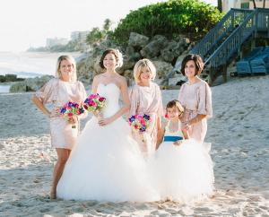 Beachside Wedding, Photography, Soul Echo