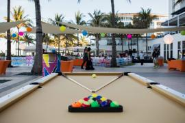 Pool Anyone, Photography, Studio EM